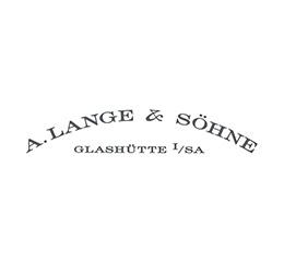 A. Lange & Soehne