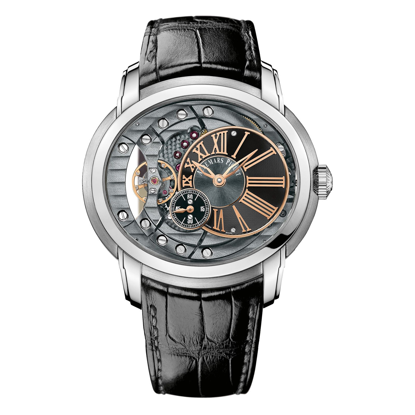 7b2529c68a98 Millenary.jpg · Millenary. There s no way Audemars Piguet ...