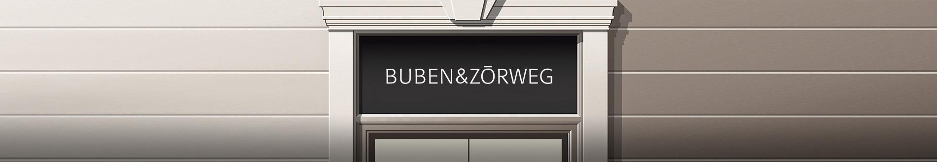 Buben Zorweg
