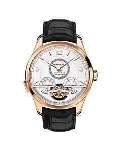 Heritage Chronométrie Exo Tourbillon Chronograph
