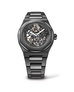Laureato 42mm Skeleton