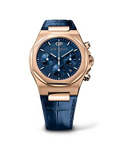 Laureato Chronograph 42mm
