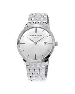 Slim Line Pair Watch