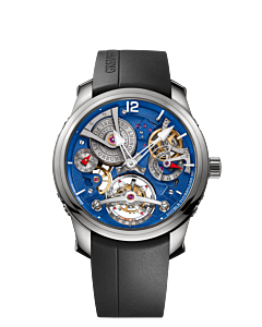 Double Tourbillon 30° Technical