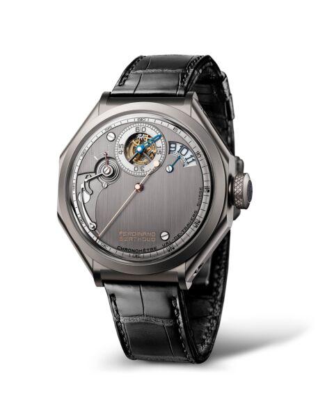Chronometer FB1 Chronomètre FB1