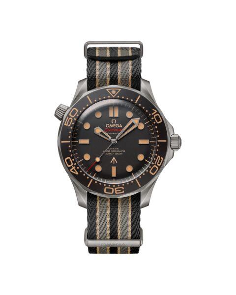 Seamaster Diver 007 Edition