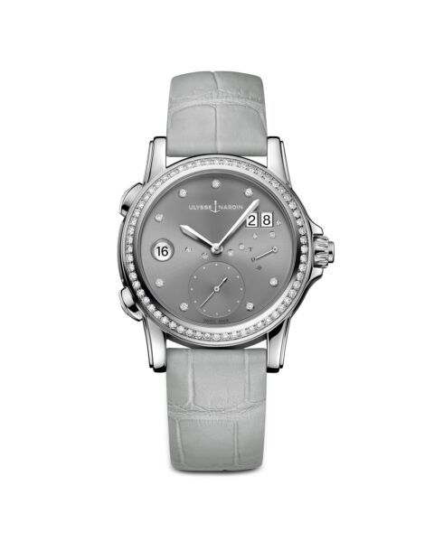 Classic Dual Time Lady