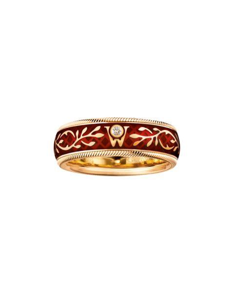 Ring Hibiscus