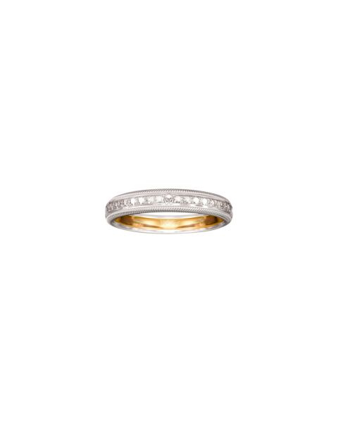 Ring Brillant-Julia