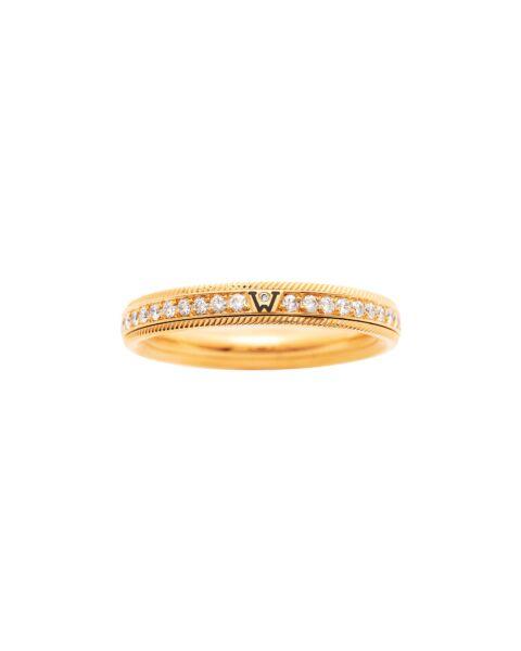 Ring Brillant-Julie