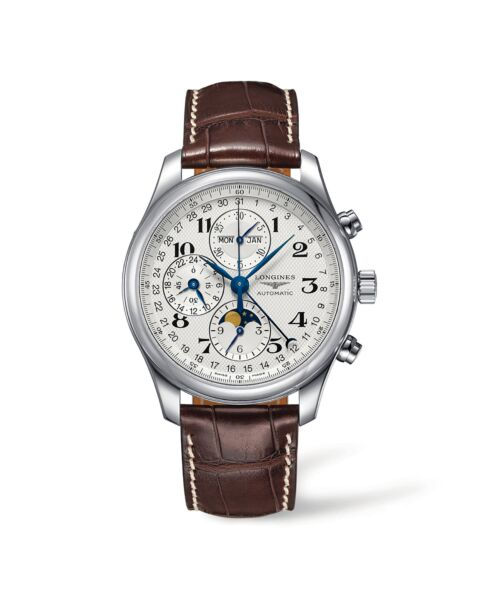 Watchm. Trad. Master Coll. Master Collection