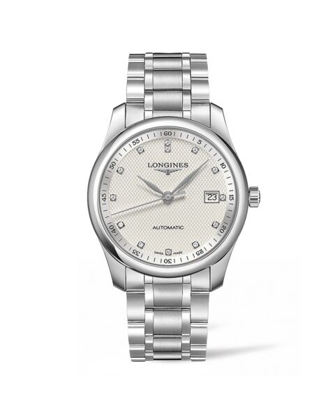 Uhrmachertradition The Longines Master Coll.