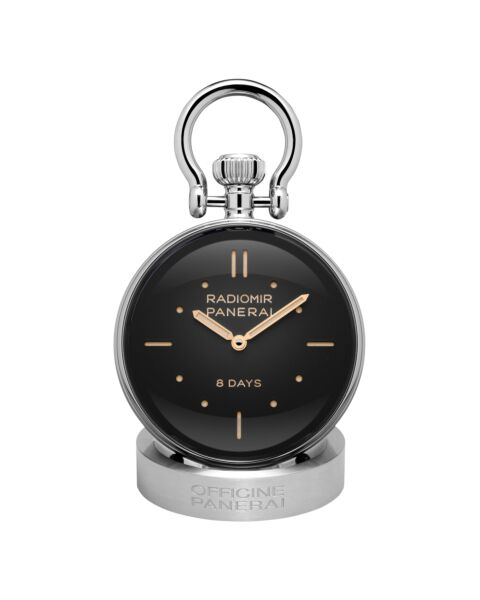 Clocks and Instruments Table Clock
