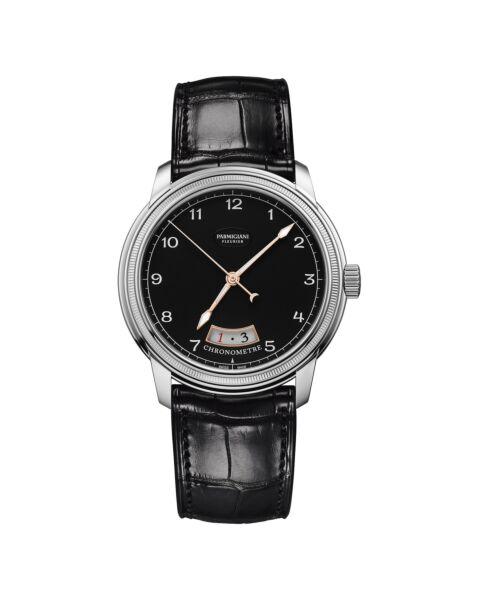 Toric Chronometre