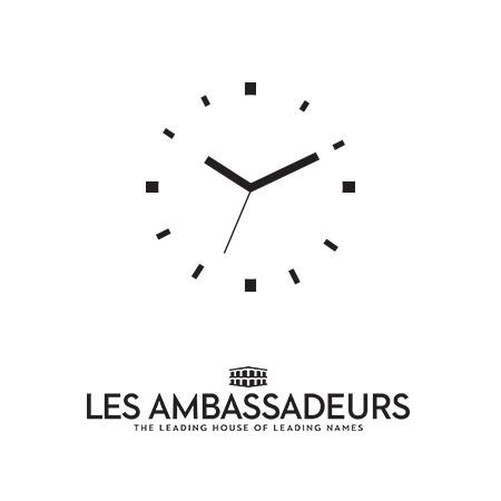Le Brassus Carrousel Minute Repeater