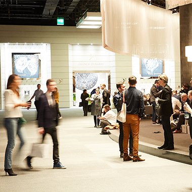 Trade fair season: when and where to discover the latest models!