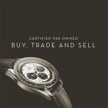 Le négoce des montres de seconde main