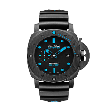 Expert Opinions: Panerai Submersible