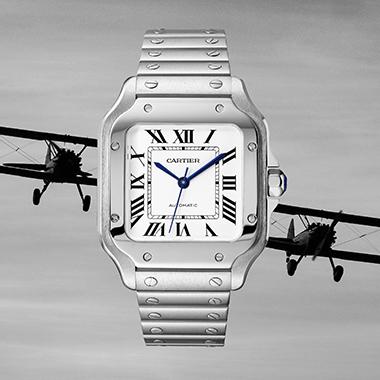 Uhren-Ikonen aus vergangenen Jahren