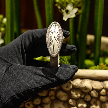 SIHH novelties at Les Ambassadeurs