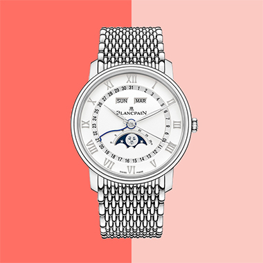 Sommerbeginn: die perfekte Uhr für Sie & Ihn