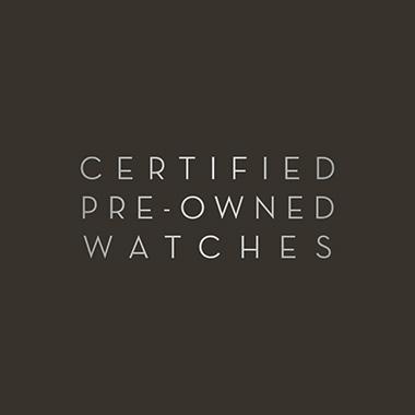 Nouveau: montres de seconde main certifiées dans les boutiques Les Ambassadeurs