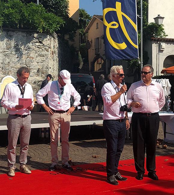 Ascona Classic Car Award 2018
