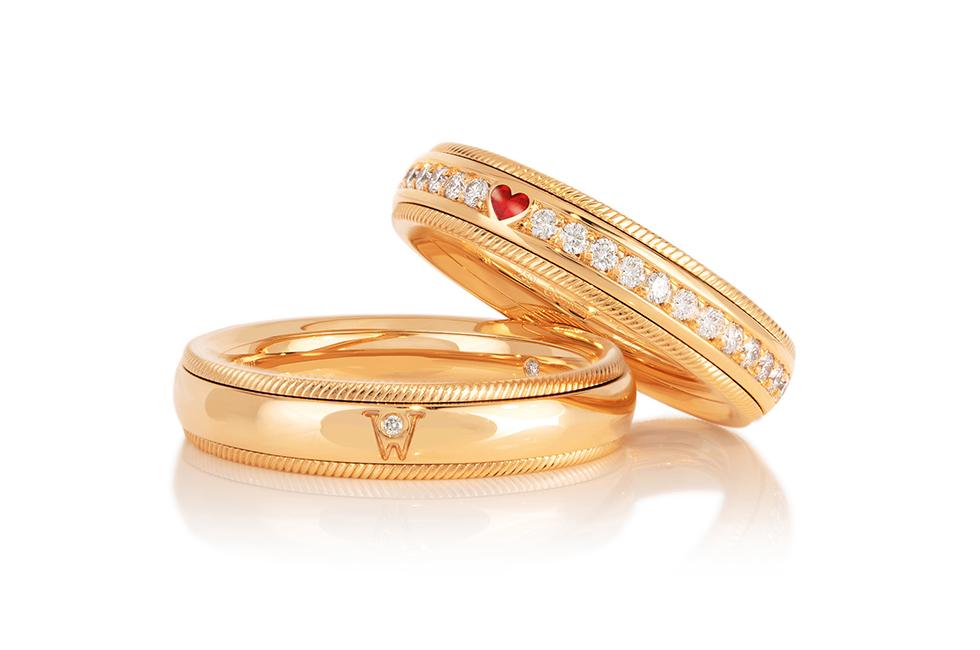 Wellendorff rings