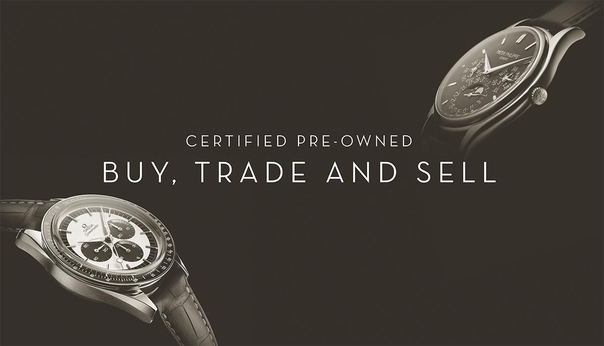Buy, Sell, Trade