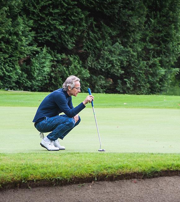 golfcup Barlassina