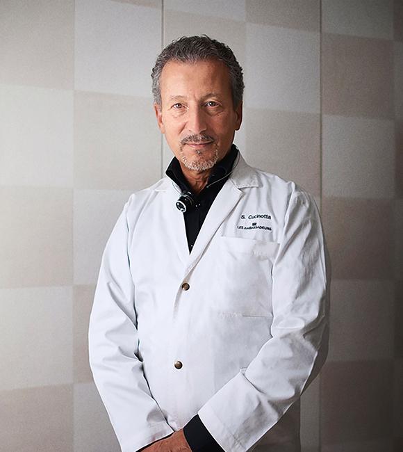 Salvatore Cucinotta