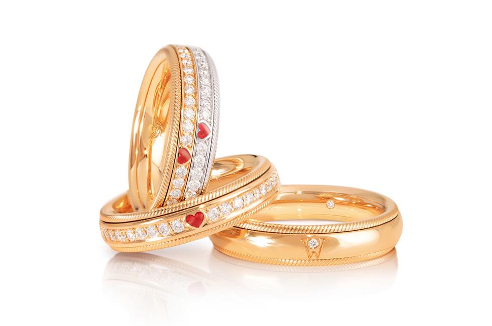 Wellendorff Ring