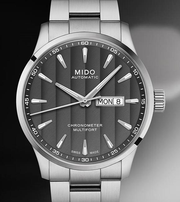 Mido Automatic