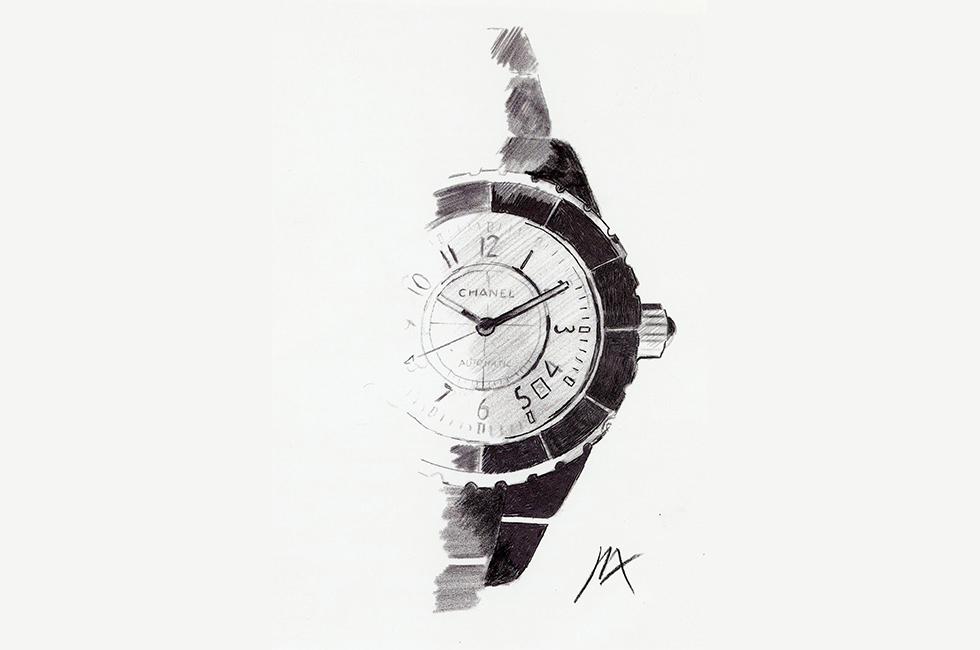 J12 drawing