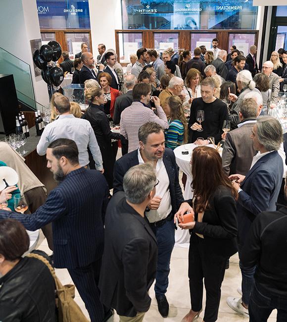 event Les Ambassadeurs