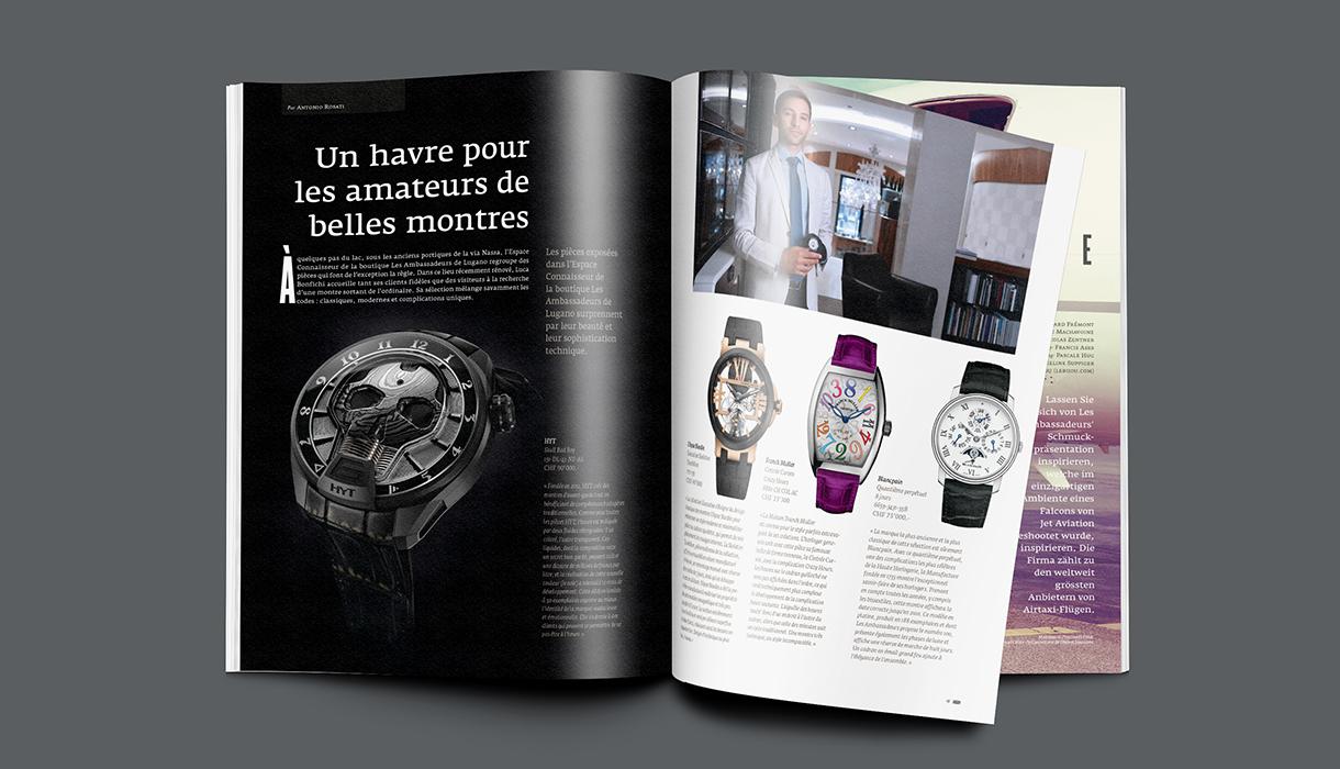 L.A Magazine 23
