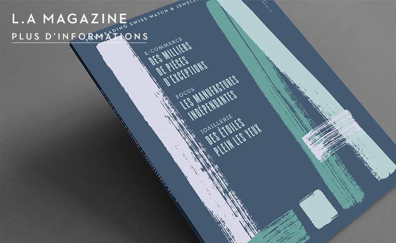 L.A Magazine