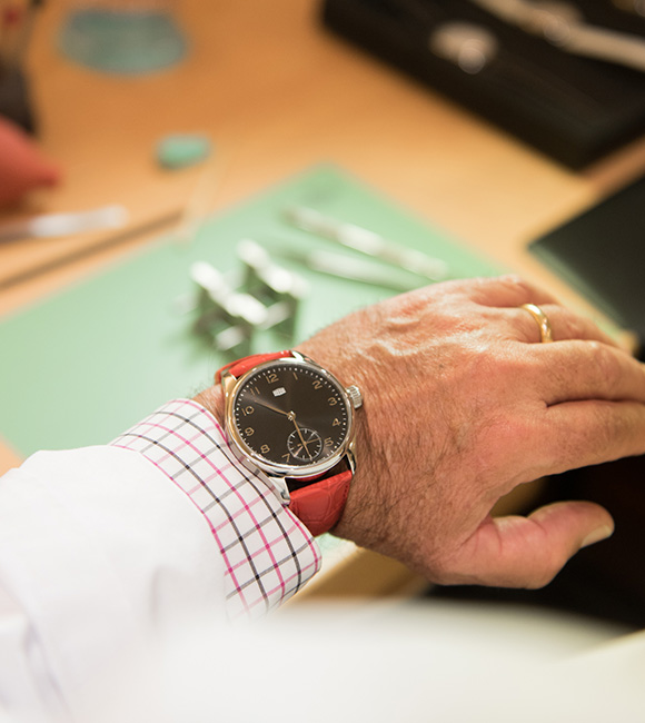 Watchmaker day