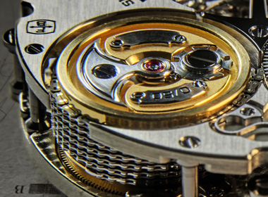 Watchmaker's Tips