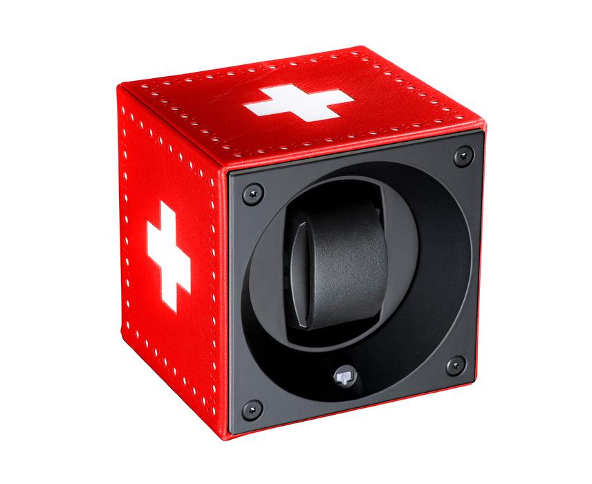 Swiss Kubik